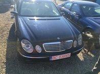 Dezmembrez Mercedes E270 W211 (SPRINTER 2.7 CDI) auto import ITALIA