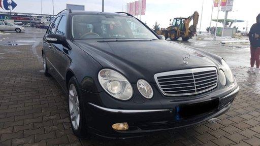 Dezmembrez Mercedes Eclass s211 2.2cdi
