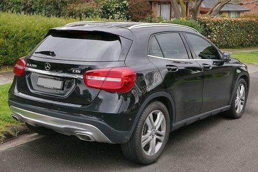 Dezmembrez Mercedes GLA-class X156 200 CDI facelift 2015