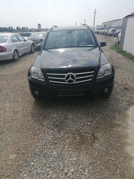 Dezmembrez Mercedes GLK 250 cdi