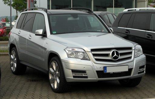 Dezmembrez Mercedes GLK x204 220 CDI 2010
