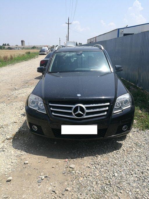 Dezmembrez Mercedes GLK250 CDI X204