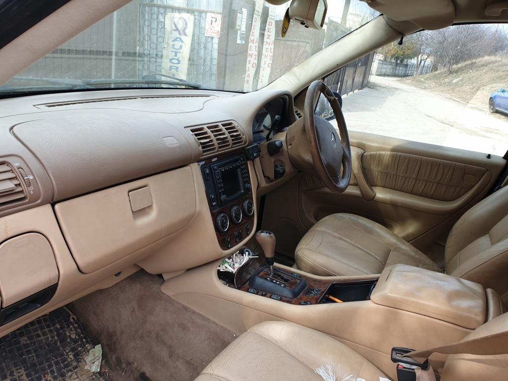 Dezmembrez Mercedes M-CLASS W164 2003 jeep 2.7 cdi