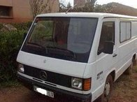 Dezmembrez Mercedes MB 100 diesel an 1989 motor 2.4 - orice piesa