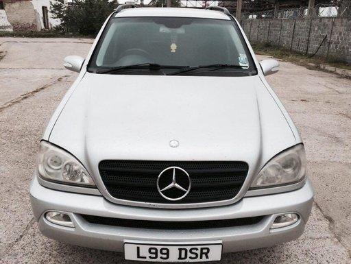 Dezmembrez Mercedes ML 270 CDI, 2001