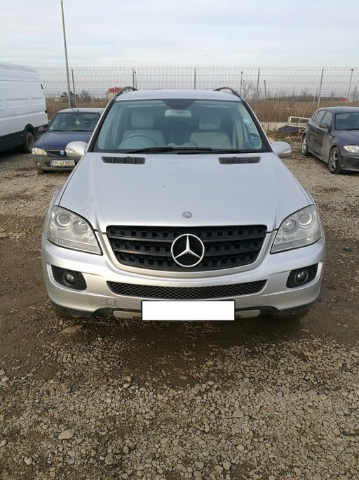 Dezmembrez Mercedes ML 320 cdi w164 642940