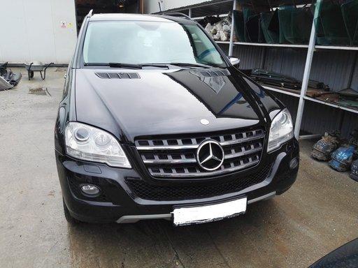 Dezmembrez Mercedes ML 320 cdi W164 facelift 2009