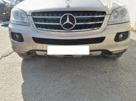 Dezmembrez Mercedes ML 320 cdi ,W164, motor 3.0 v 6 , an 2007