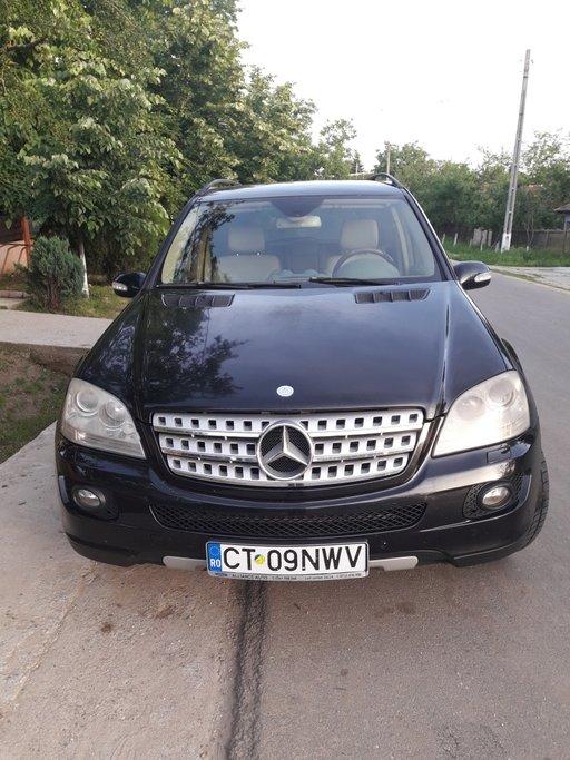Dezmembrez Mercedes Ml 320 v6 w164