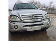 Dezmembrez mercedes ml 400cdi w163 facelift