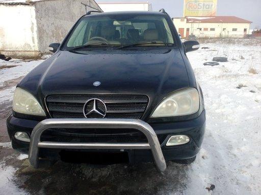 Dezmembrez Mercedes ML W163 Facelift