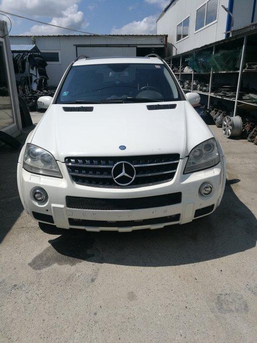 Dezmembrez Mercedes ml w164 amg
