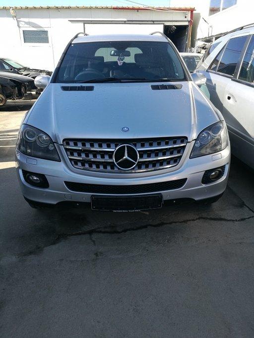 Dezmembrez Mercedes ML320 cdi w164 Edition 10