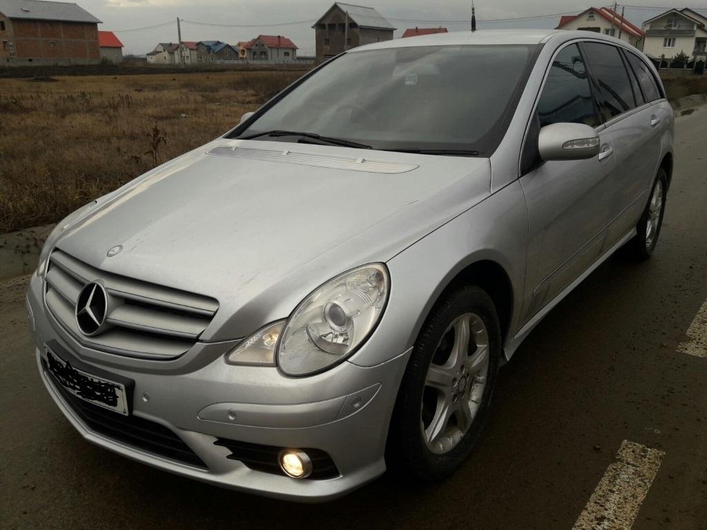 Dezmembrez Mercedes R-CLASS W251 2008 suv 3.0