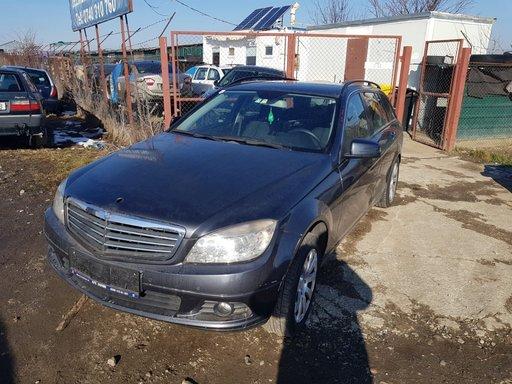 Dezmembrez Mercedes S 204 C 200 CDI