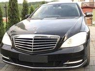 Dezmembrez Mercedes S class Facelift w221 350 cdi