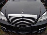 Dezmembrez Mercedes S CLASS W221 Facelift S350 CDI BlueTEC 3.0 diesel OM 642 Euro 5//6 2009//2013