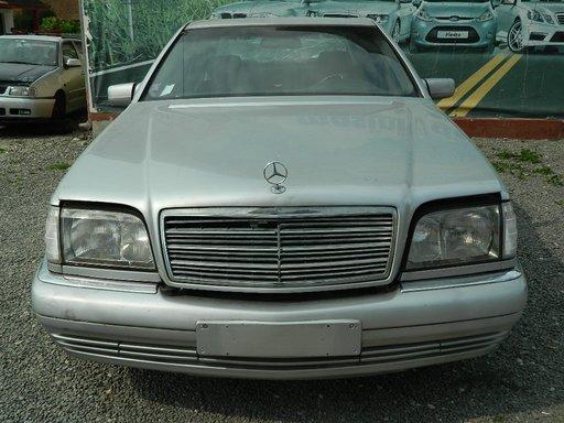 Dezmembrez Mercedes S300 din 1993-1998