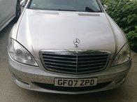 Dezmembrez Mercedes S320 cdi w221 long