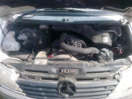 Dezmembrez Mercedes Sprinter 2.2 CDI, An fabricati