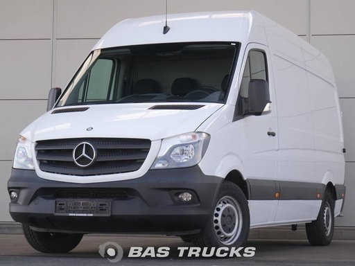 Dezmembrez Mercedes Sprinter 2014 2.1 cdi 2.2 cdi euro 5