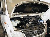 Dezmembrez Mercedes Sprinter 211 CDI an 2004
