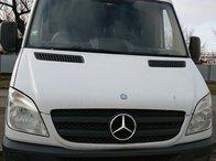 Dezmembrez Mercedes Sprinter W906 313 Cdi 2013 moto 2.2 euro 5 . Negociabil la telefon