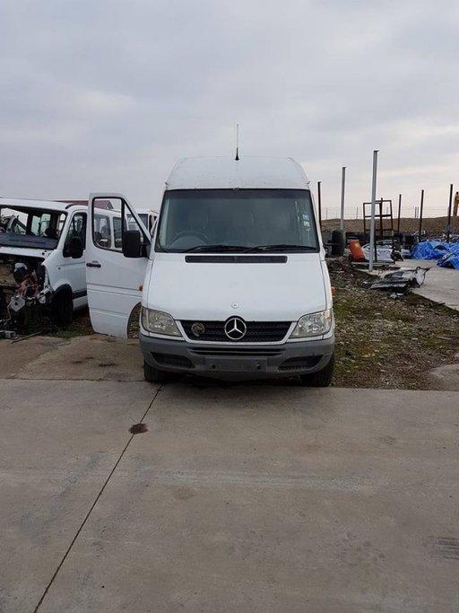 Dezmembrez Mercedes Sprinter