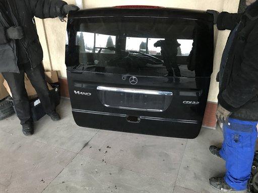 Dezmembrez Mercedes Viano 3,0L an 2012