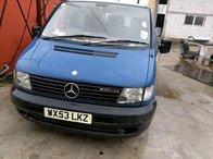 Dezmembrez Mercedes Vito 108 2.2 CDI 2002