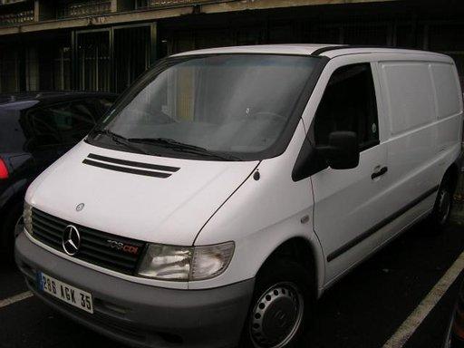 Dezmembrez Mercedes Vito 108 CDI w638