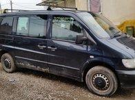 Dezmembrez Mercedes Vito 110 W638 2.2 CDI 75kw 102cp 2003