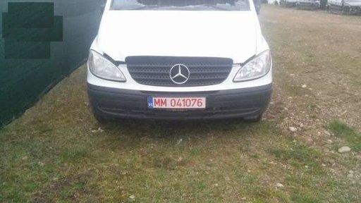 Dezmembrez Mercedes Vito 111 CDI 2007