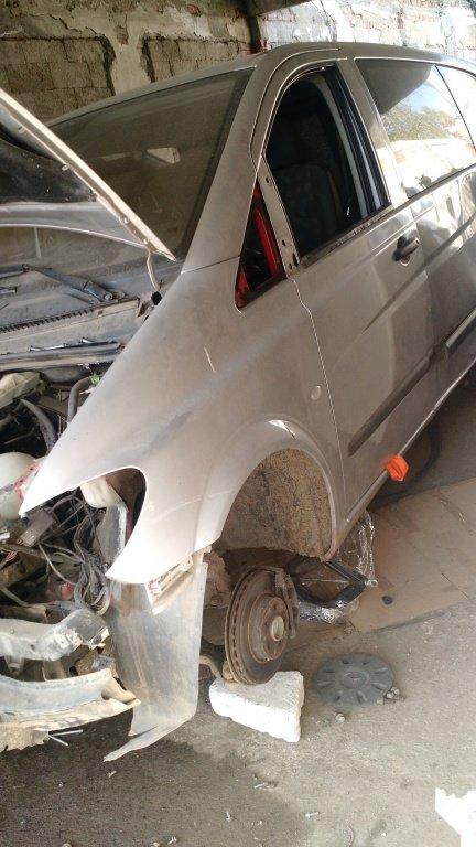 Dezmembrez Mercedes Vito 2.2 CDI 2005
