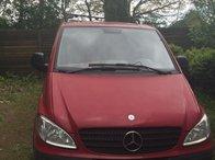 Dezmembrez Mercedes Vito 2.2 diesel 2004-2013 W639 orice piesa pe stoc