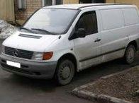 Dezmembrez Mercedes Vito 2.3 benzina an 1998