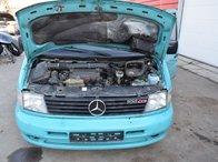 Dezmembrez Mercedes VITO 2003 108 W638 2.2 D