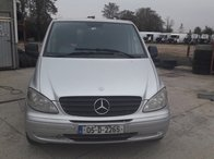 Dezmembrez Mercedes VITO 2006 persoane 2,2 dci