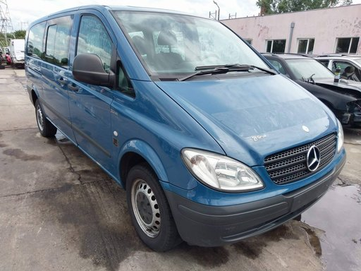 Dezmembrez Mercedes VITO 2009 4 x 4 2.2 CDI