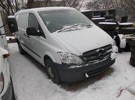 Dezmembrez Mercedes VITO 2013 VAN 116 CDI