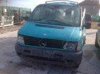Dezmembrez Mercedes Vito an 2002 motor 2,2 CDI ,196000 km real, clima