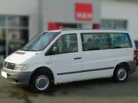 Dezmembrez Mercedes Vito W638 108 CDI 2.2 CDI 60kw (82cp) tip 611.980