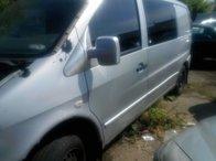 Dezmembrez Mercedes Vito W638 108cdi 75kw din 2002