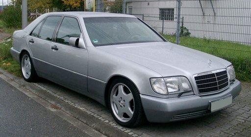 Dezmembrez Mercedes W140 1995