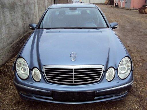 Dezmembrez Mercedes w211, 2003-2008, mecanica, car