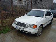 Dezmembrez Mercedesc C class 2.2 diesel an 1996