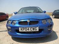 Dezmembrez MG ZR din 2002, 1.8 b