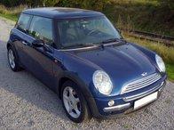 Dezmembrez Mini Cooper 1.4D an 2003