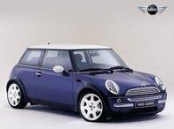 Dezmembrez Mini Cooper 1.6 2004