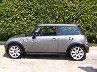 Dezmembrez Mini Cooper 2003 1.6 Benzina